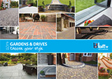 brett paving gardens and drives 2017 brochure